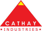 Cathay Industries logo