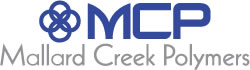 Mallard Creek Polymers logo